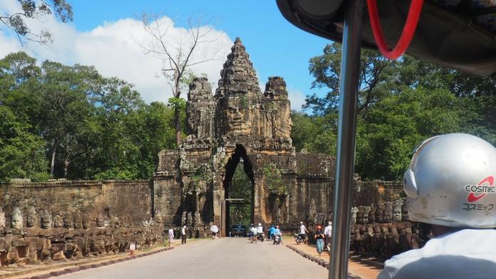 Jak zorganizować wyjazd do Azji? Kambodża i Tajlandia – część I