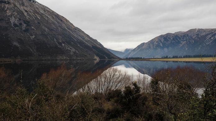 Nowa Zelandia – co warto zobaczyć na wyspie południowej?