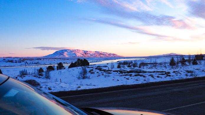 Islandia zimą –czy to ma sens?